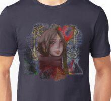 Harani Tarot Unisex T-Shirt