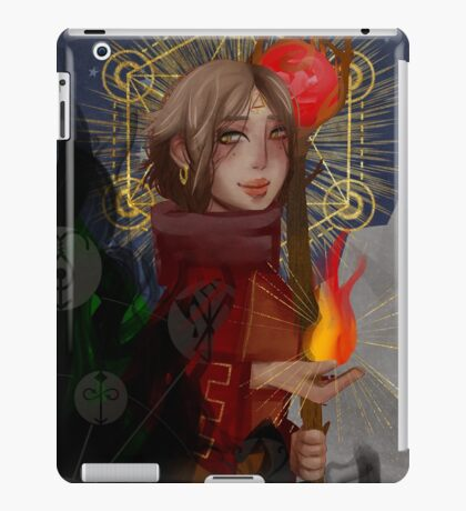 Harani Tarot iPad Case/Skin
