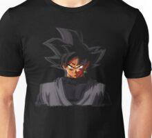 // BLACK GOKU //  Unisex T-Shirt