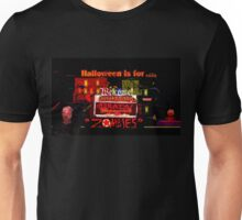Welcome Zombies!- Brain Dance Z Party Unisex T-Shirt