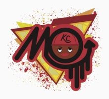 KCMO emoji Female Kids Tee