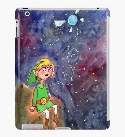 LINK and Navi iPad Case/Skin