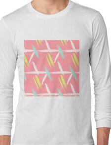 Pink fantasy Long Sleeve T-Shirt