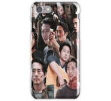 Glenn Rhee - The Walking Dead iPhone Case/Skin