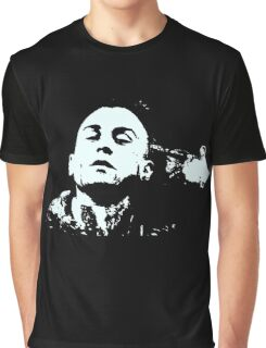 Travis taxi driver Graphic T-Shirt