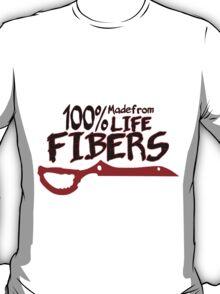 100% Life Fiber T-Shirt