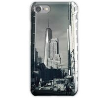 Every Day Like Something New iPhone Case/Skin