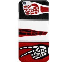 Rock Paper Scissors iPhone Case/Skin