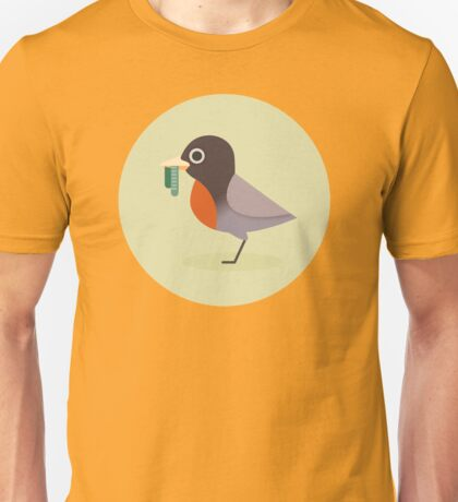 American Robin T-Shirt