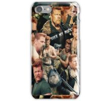 Abraham Ford - The Walking Dead iPhone Case/Skin