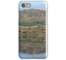 Clatteringshaws Loch -Dumfries & Galloway, Scotland iPhone Case/Skin