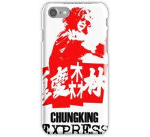 CHUNGKING EXPRESS - WONG KAR WAI - iPhone Case/Skin