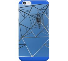 POWER TOWER  iPhone Case/Skin