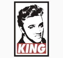 Elvis Kids Tee