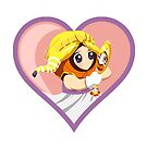 Princess Kenny by Kryshalis