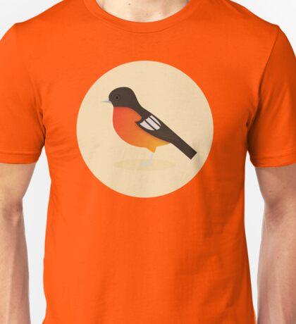Baltimore Oriole Unisex T-Shirt