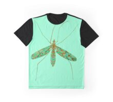 Primitive Crane Fly 3 Graphic T-Shirt