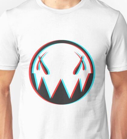 Demon Sphere 3D Unisex T-Shirt