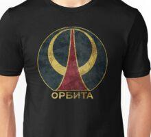 CCCP Orbit Unisex T-Shirt