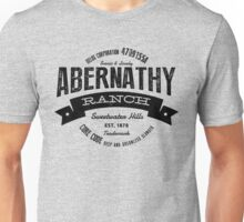 Abernathy Ranch Unisex T-Shirt