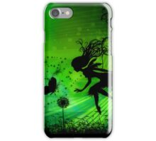 Wishes for Fairies iPhone Case/Skin