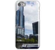 Southbank Melbourne Landmarks - Australia iPhone Case/Skin