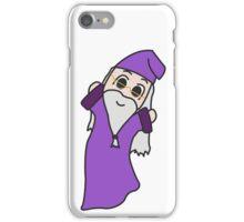 Dancing Dumbledore iPhone Case/Skin