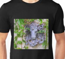The Head Of The Goat Unisex T-Shirt