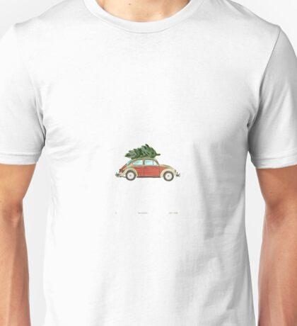 """""""A Bug Sized Decoration"""" - Christmas Unisex T-Shirt"""