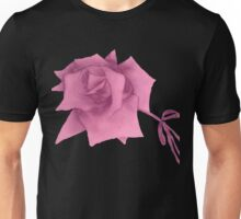 Rose in Bloom Unisex T-Shirt