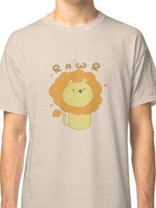Rawr? Classic T-Shirt