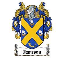 Jameson (Galway) by HaroldHeraldry