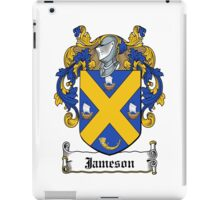 Jameson (Galway) iPad Case/Skin