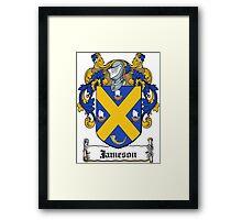 Jameson (Galway) Framed Print