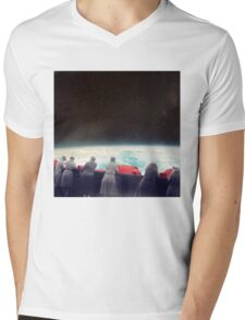 They Are Waiting For Us Mens V-Neck T-Shirt