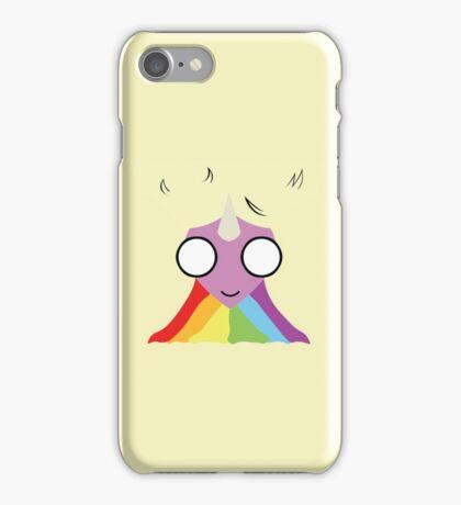 Adventure Time - Lady Rainicorn iPhone Case/Skin