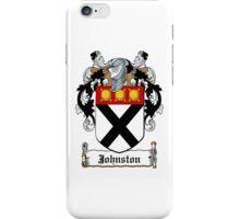Johnston iPhone Case/Skin