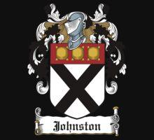 Johnston by HaroldHeraldry