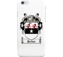 Jordan (Dublin 1634) iPhone Case/Skin