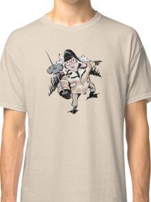 Get 'em Ricky! Classic T-Shirt