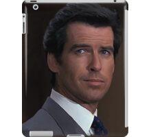 Pierce Brosnan - James Bond 007 iPad Case/Skin