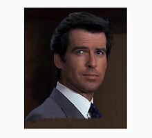 Pierce Brosnan - James Bond 007 Unisex T-Shirt
