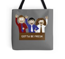Tight Butthole Crew Tote Bag