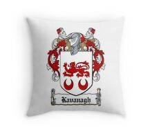 Kavanaugh Throw Pillow