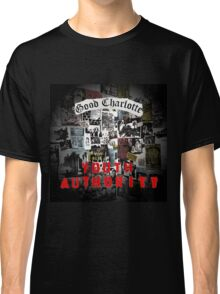 Good Charlotte Youth Authority Classic T-Shirt