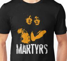 MARTYRS -FILMS T-SHIRTS Unisex T-Shirt