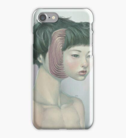Self 02 iPhone Case/Skin