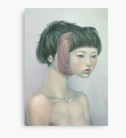 Self 02 Canvas Print