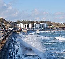 Yorkshire Coast by John (Mike)  Dobson