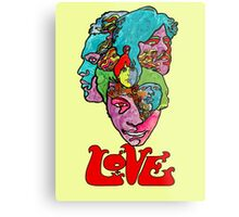 Love - Forever Changes Metal Print